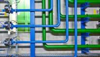 Fluides industriels